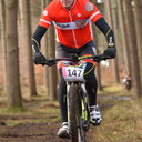 Photo of Mark DEANS at Cannock