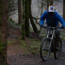 Photo of Paul THORNBERRY at Revolution Bike Park, Llangynog