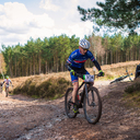 Photo of Roy HUNT at Cannock Chase