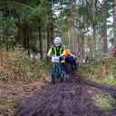 Photo of Evie STRACHAN at Cannock Chase