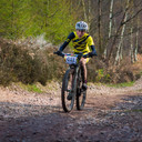 Photo of Melissa BAKER at Cannock Chase