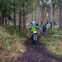Photo of Ellis JACKSON at Cannock Chase
