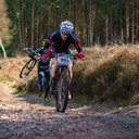 Photo of Codie STRICKLAND at Cannock Chase