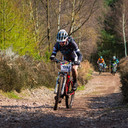 Photo of Darren GIDDINGS at Cannock Chase