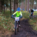 Photo of Dan BACKHOUSE at Cannock Chase
