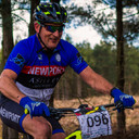 Photo of Michael TOMKINSON at Cannock Chase