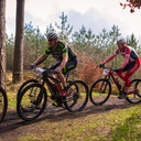 Photo of Geoff ROBINSON at Cannock Chase