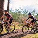 Photo of Gee, Livesey, Strickland at Cannock