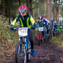 Photo of George COOPER (u10) at Cannock Chase