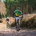 Photo of Paul TURNER at Cannock Chase