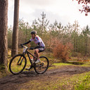 Photo of Karen SUMMERS at Cannock Chase
