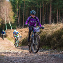 Photo of Joshua HUBBLE at Cannock Chase