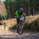 Photo of Christian SMITH (vet) at Cannock Chase