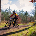 Photo of Matthew MANTLE at Cannock Chase