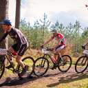 Photo of Livesey, Milne, Strickland at Cannock