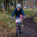 Photo of Leo HEMMINGS at Cannock Chase