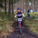 Photo of Elliot ROBERTS at Cannock Chase