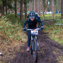 Photo of Kyde WEBB at Cannock Chase