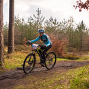 Photo of Deyna WILKINSON at Cannock Chase