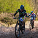 Photo of Graham WHITING at Cannock Chase