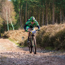 Photo of David COLLINS at Cannock Chase
