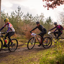 Photo of Clarke, Robinson, Strickland at Cannock
