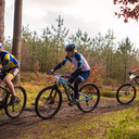 Photo of Mansfield, Nell, Reid at Cannock