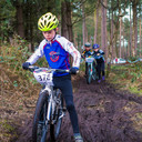Photo of Charles ROSS at Cannock Chase