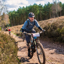 Photo of Tom STEWART at Cannock Chase