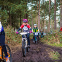 Photo of Evie STRACHAN at Cannock