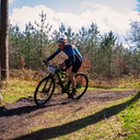 Photo of Peter BROMWICH at Cannock Chase