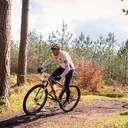 Photo of Andy JONES (vet) at Cannock Chase