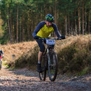 Photo of Owen WILBY at Cannock Chase