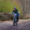 Photo of Judith COOPER at Cannock Chase