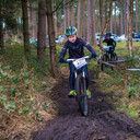 Photo of Josh WILKINSON at Cannock Chase