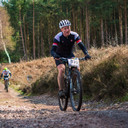 Photo of Chris GREEN (gvet) at Cannock Chase