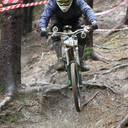 Photo of Andrew PRITCHARD at Revolution Bike Park, Llangynog