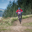 Photo of Monet Rose ADAMS at Afan
