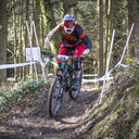 Photo of Roger PALLISTER at Afan