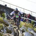 Photo of Remy MORTON at Lourdes