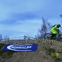 Photo of Jonathan NEWNHAM at Penshurst
