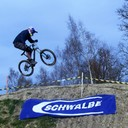 Photo of Shaun WHITMORE at Penshurst