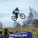 Photo of Rhys JENNER at Penshurst