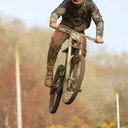 Photo of Alistair THOMAS at Revolution Bike Park, Llangynog