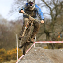 Photo of Lee WARREN at Revolution Bike Park, Llangynog