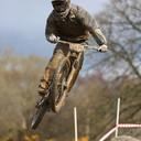 Photo of Matthew HAKES at Revolution Bike Park, Llangynog