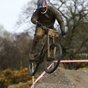 Photo of Craig TAYLOR (mas1) at Revolution Bike Park, Llangynog