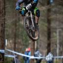 Photo of Billy HOYES at Greno Woods