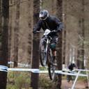 Photo of Matthew SCOTT (jun) at Greno Woods