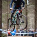 Photo of Matt HOCKENHULL at Greno Woods
